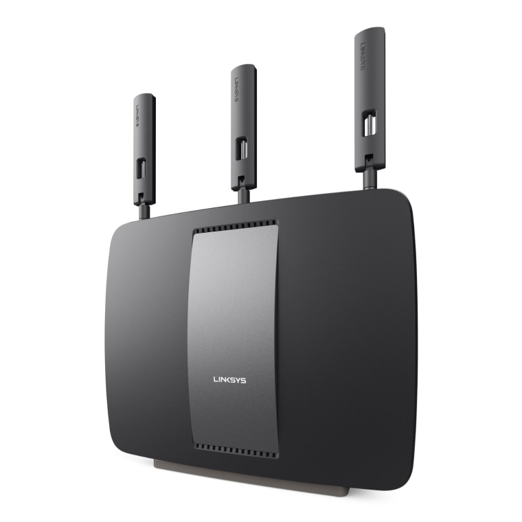 Linksys AC3200 Tri-Band Smart Wi-Fi Router