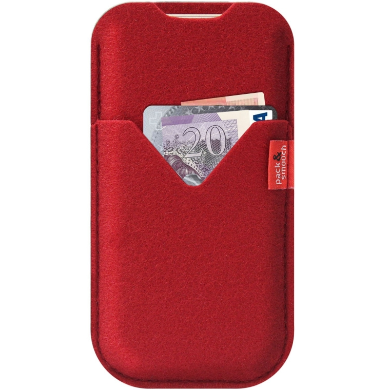 Pack & Smooch iPhone 6 (4.7) Case Cover