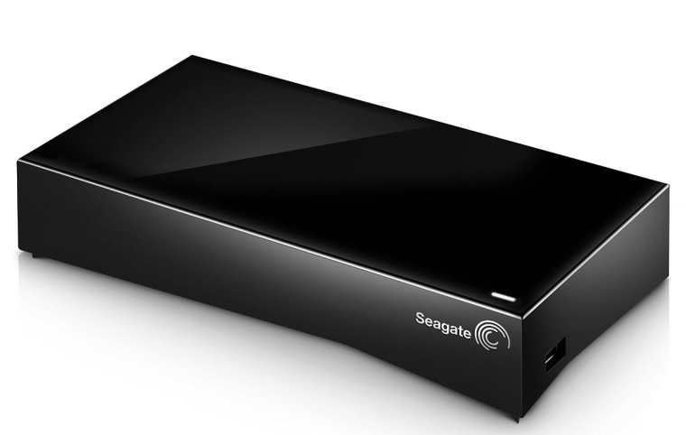 Personal Cloud Home Media Storage Device 5TB NAS