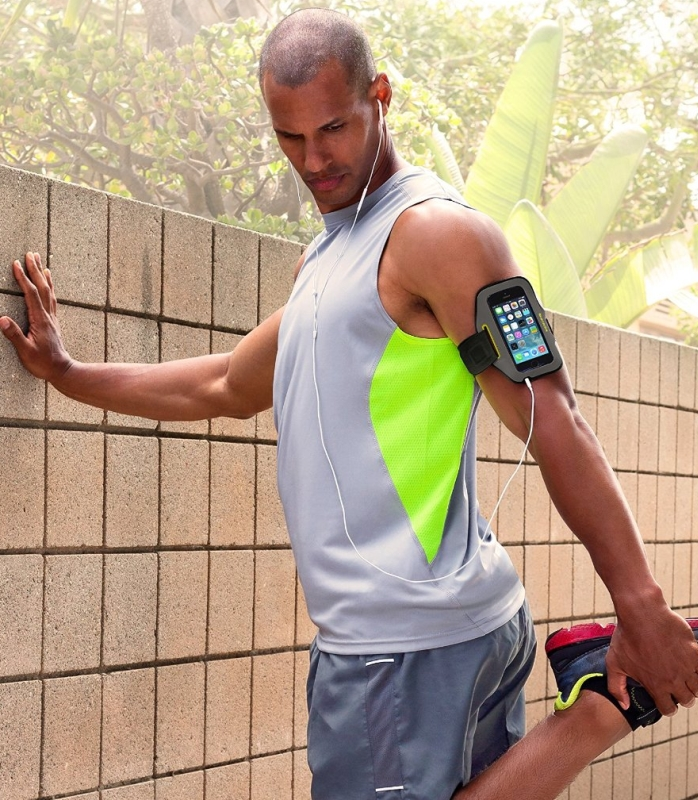 Sport-Fit Armband for iPhone 6