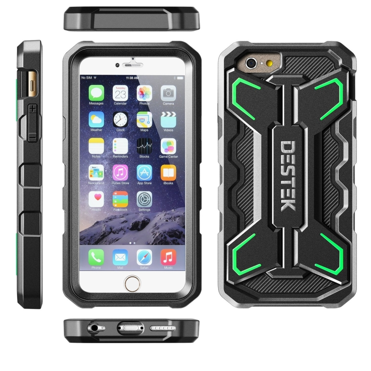 WING Series Case for iPhone 6
