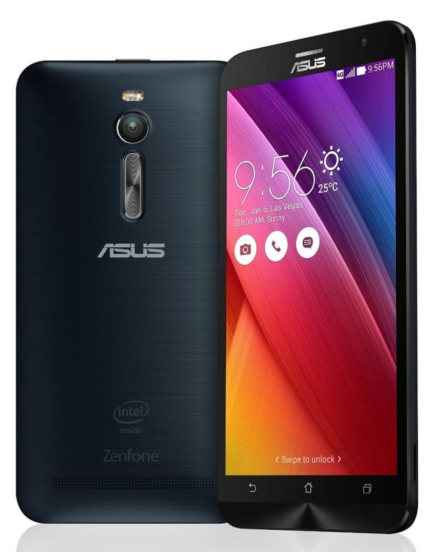 ASUS ZenFone 2 5.5-Inch 16 GB Smartphone