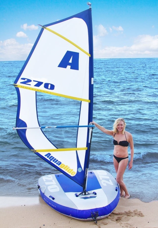 Aquaglide 270 Multi Sport