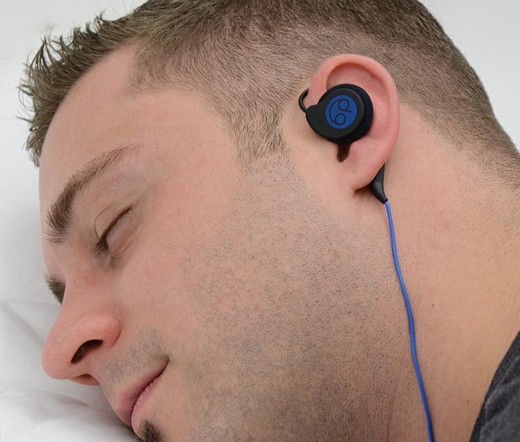 Bedphones Sleep Headphones
