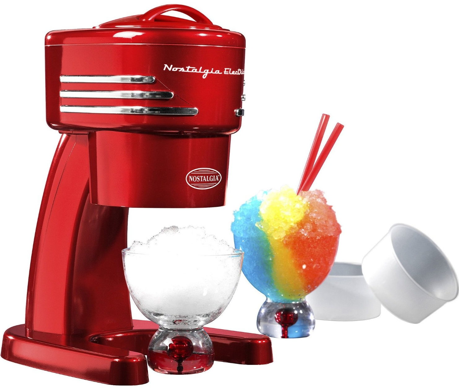 Electric Shaved Ice Machine