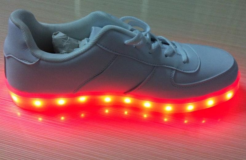 LED Shoes Women's