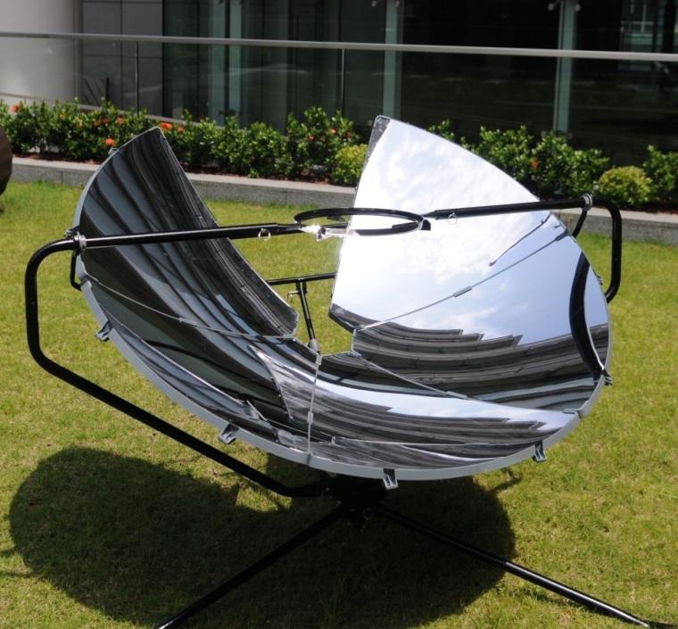 SolSource Solar Cooker