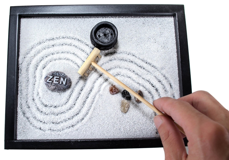 Zen Garden Meditation Kit