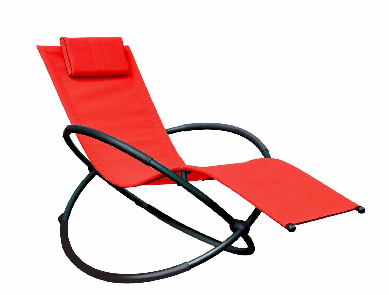 Zero Gravity Orbital Patio Lounger