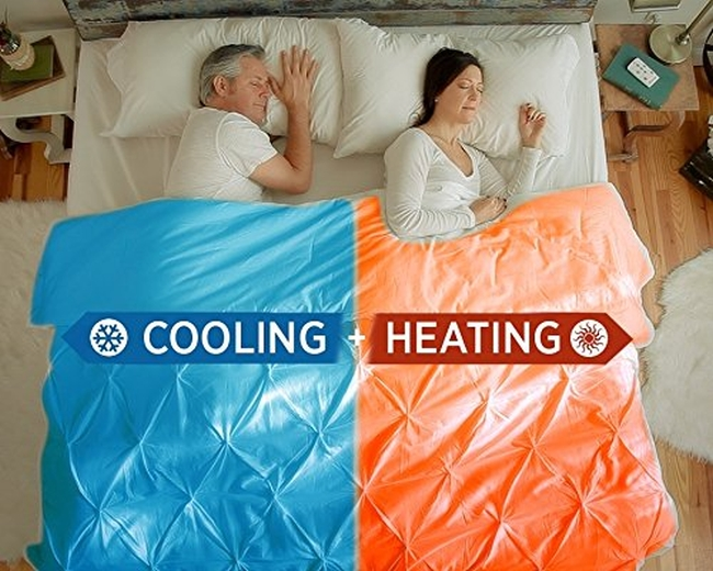 BedJet Climate Control for Beds, Cooling + Heating Air