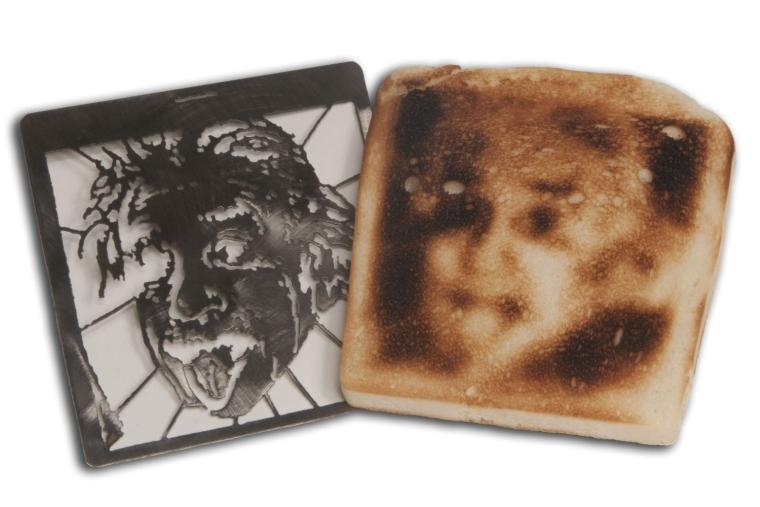 Einstein Toaster Inserts