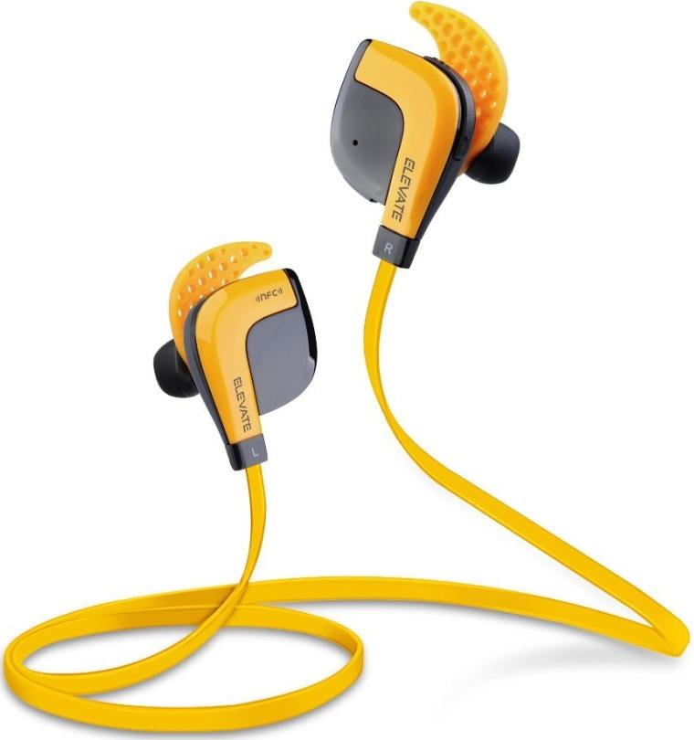 Fit Acoustics Elevate Wireless Bluetooth Headphones