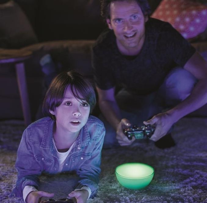 Philips Hue Go Personal Wireless Lighting