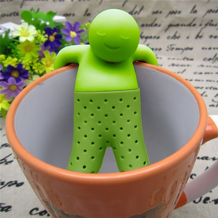 Smarty-Pants Tea Infuser