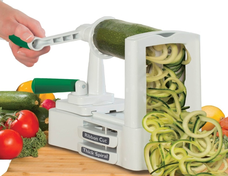 Top Spiralizer