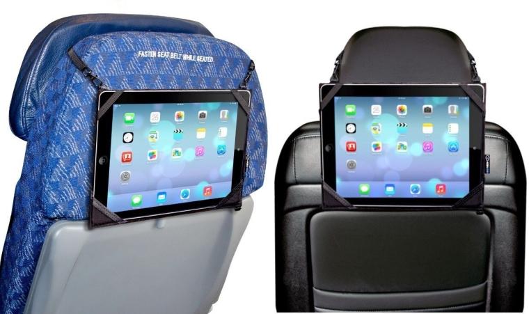 iPad hanger for iPad mini