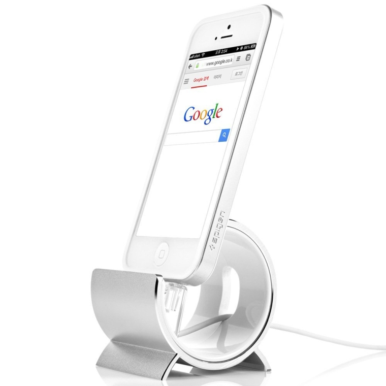 iPhone Dock  iPhone Stand