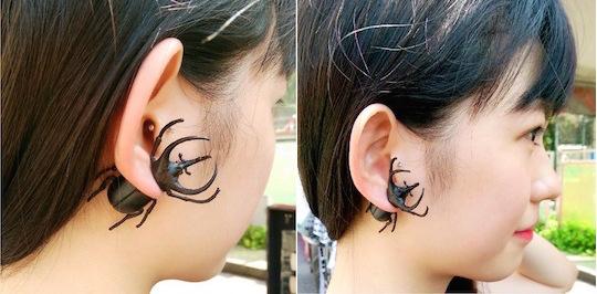 japanese-rhinocerus-beetle-earring-1