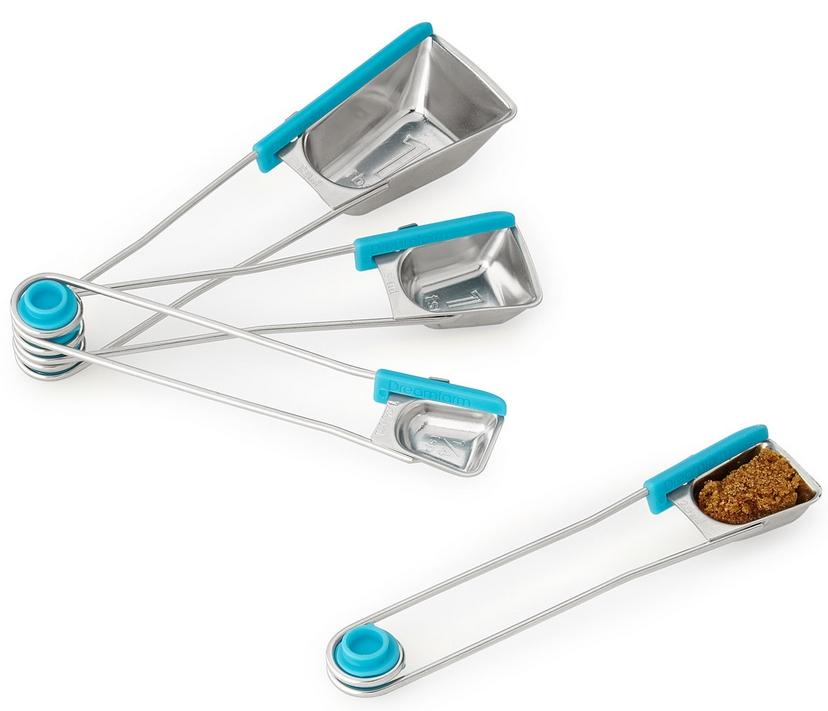 measure measuring spoons