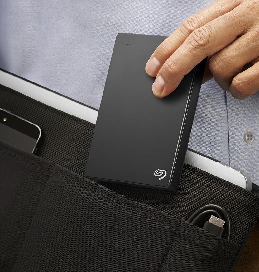 91EbhnWyj4L._SL1500_Backup Plus 4TB Portable External Hard Drive with 200GB of Cloud Storage USB 3.0