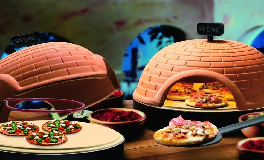 Artisan Electric Pizza Oven