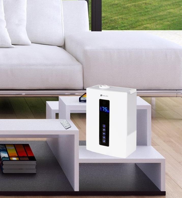 Avalon Premium Ultrasonic Digital Cool Mist Humidifier