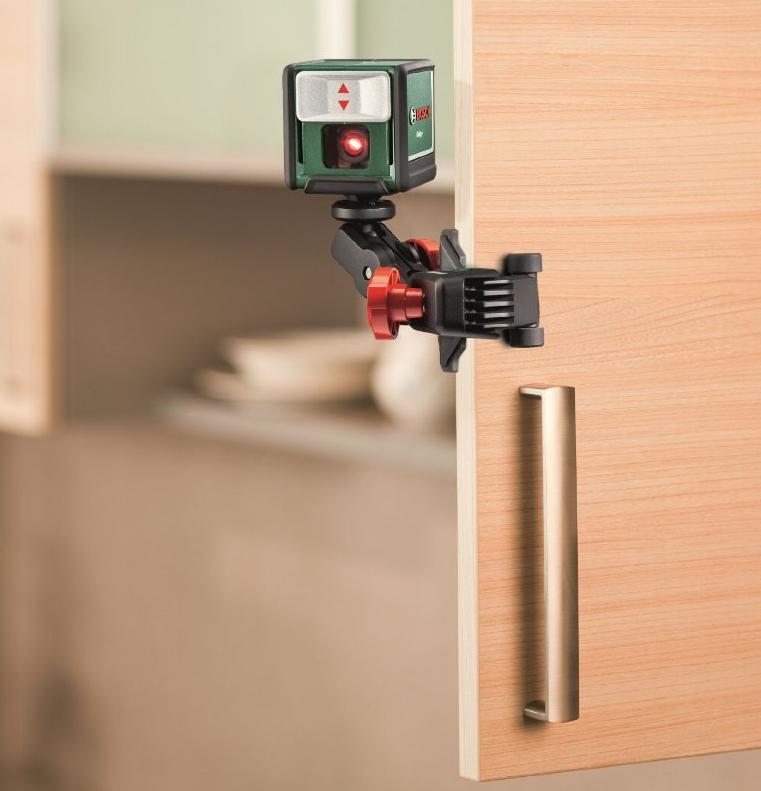Bosch Quigo Cross Line Laser Level