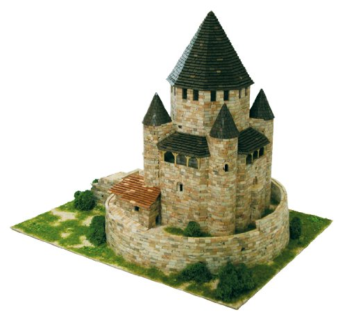 Caesar Tower Model Kit