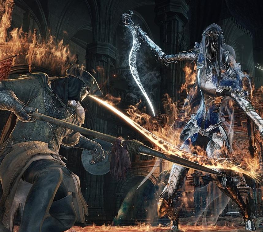 Dark Souls III Collectors Edition - Xbox One
