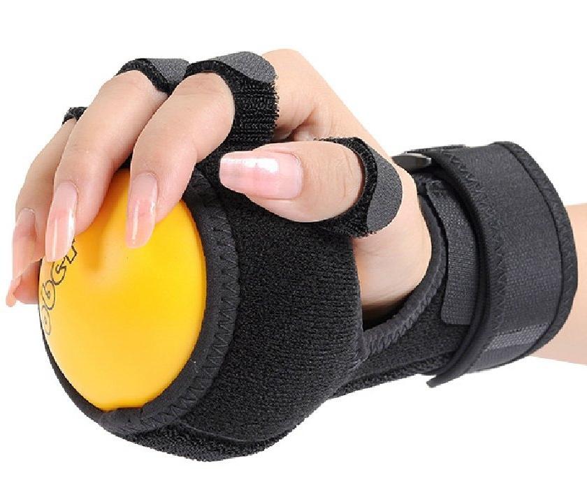 Finger Board Finger Device Training Equipment