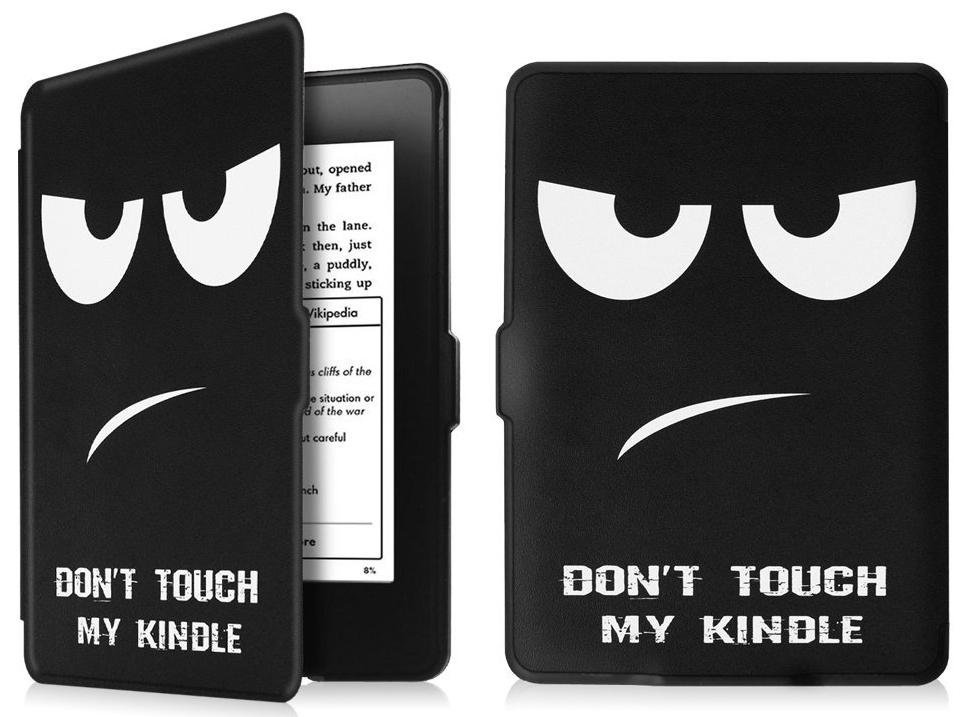 Fintie Kindle Paperwhite SmartShell Case