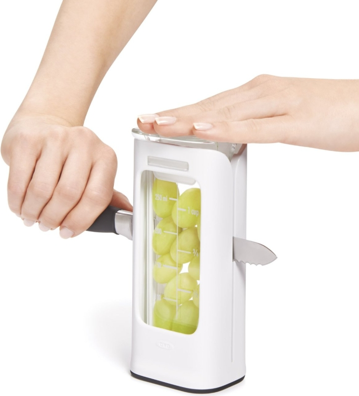 Good Grips Grape and Tomato Slicer & Cutter