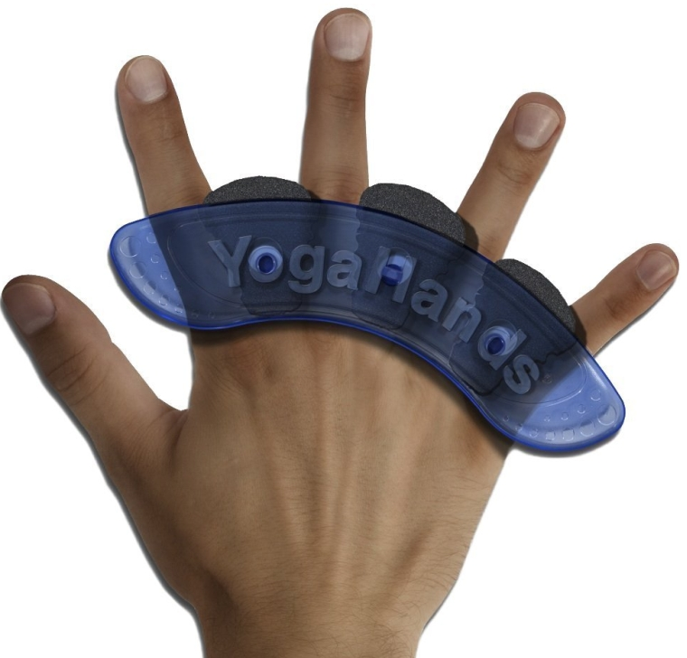 Hand Exerciser & Stretcher Helps to Alleviate and Prevent Carpal Tunnel Syndrome