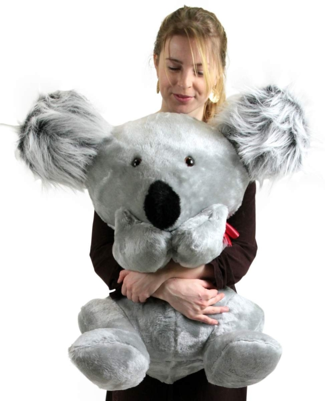 Koala Bear 26 Inches Soft Big Plush