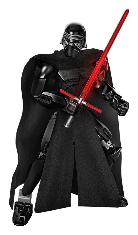 LEGO Star Wars Kylo Ren