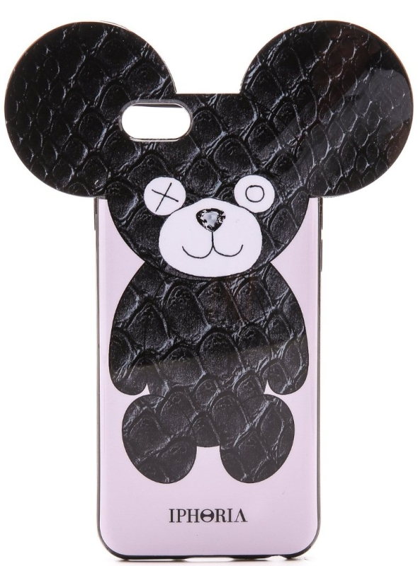 Snake Teddy iPhone 6  6s Case