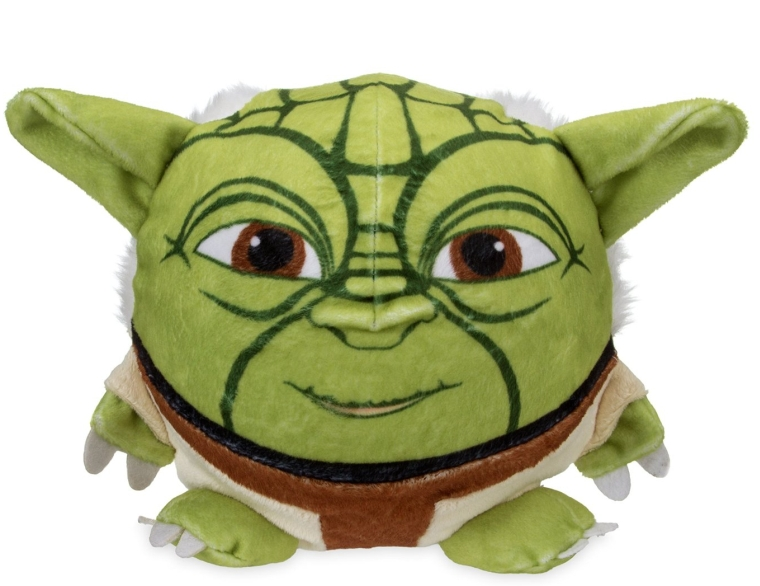 Star Wars Palz Yoda Night Light