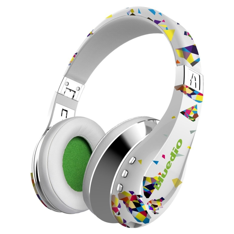 Stylish Wireless Bluetooth Headphones
