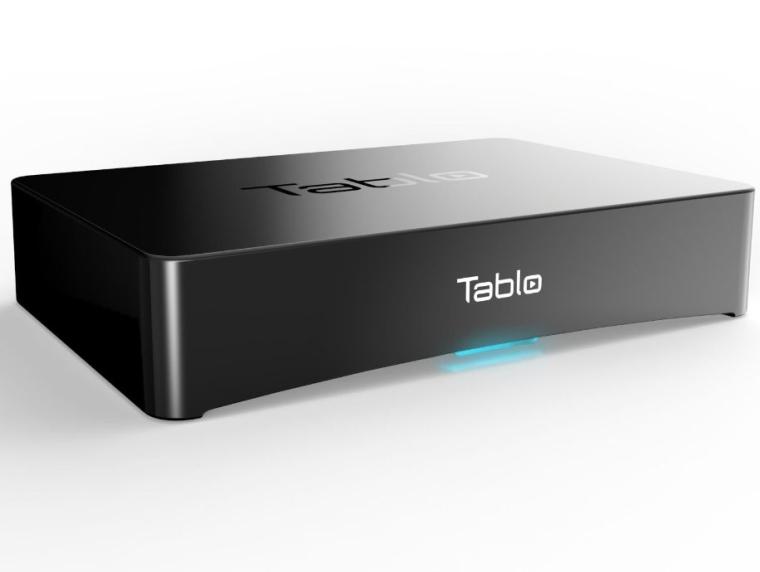 Tablo DVR for HDTV Antennas