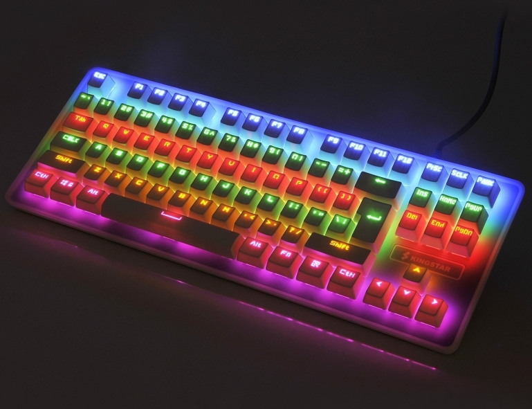 Waterproof Gaming Essential Mechanical Keyboard