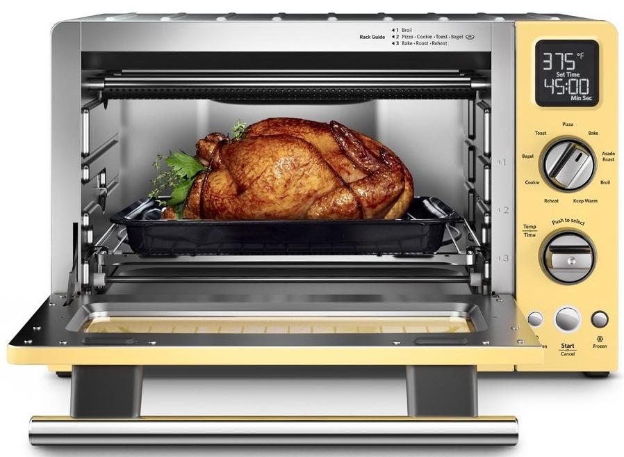 Convection 1800-watt Digital Countertop Oven