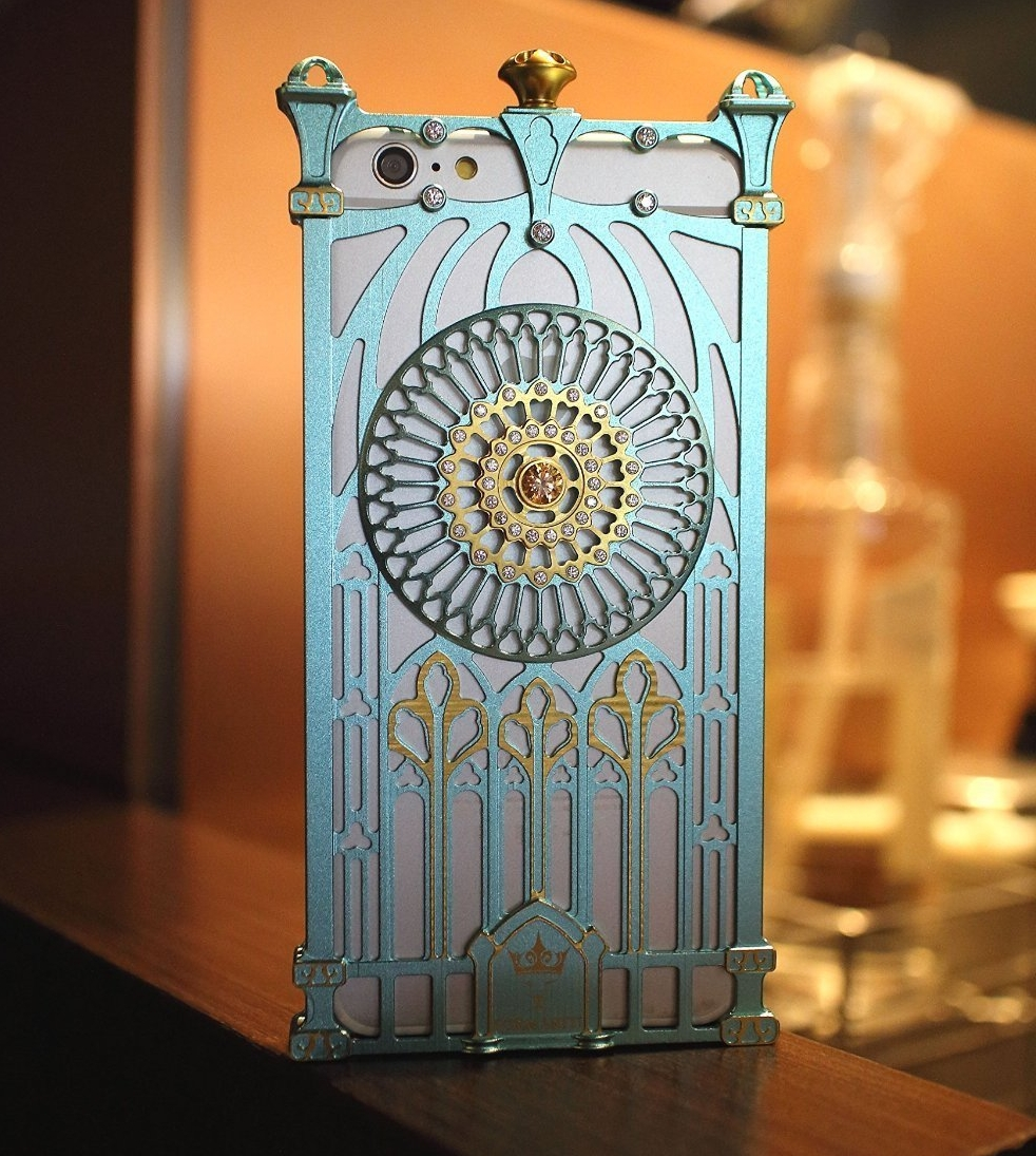 Formartti Luxury iPhone 66s Plus 5.5 Aluminum Phone Case