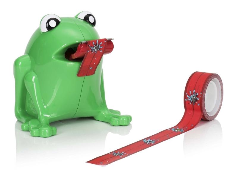 Frog Tape Dispenser