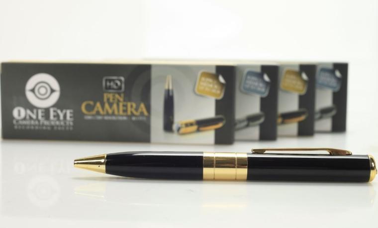 Hidden Camera Spy Pen Recorder