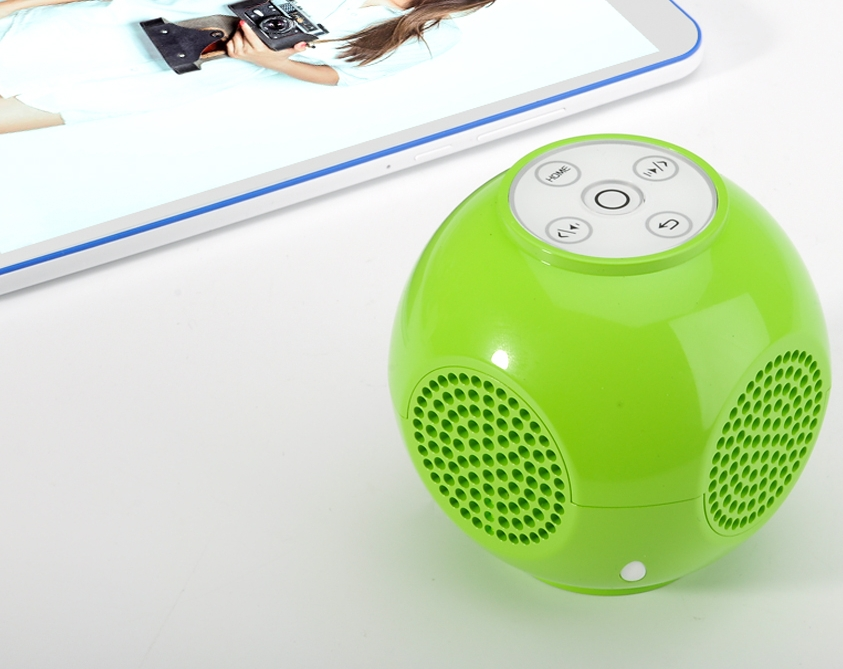 LCoS Mini Pocket Projector