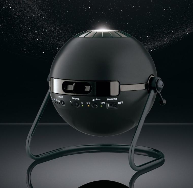 Sega Homestar Original Black - Home Planetarium