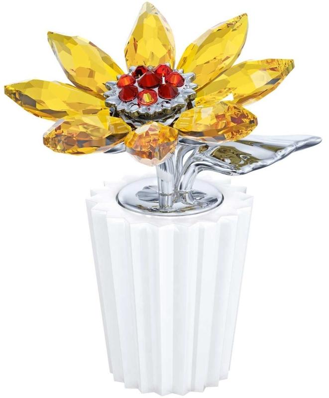Swarovski Crystal #5045568 - Sunflower