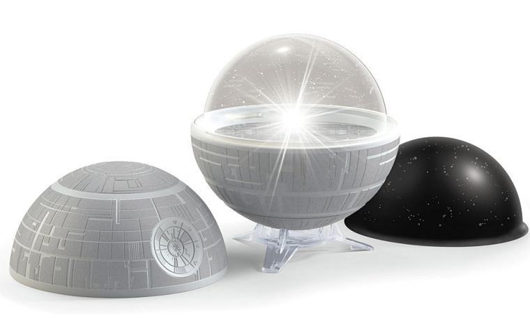 Uncle Milton 15077 SW Death Star Planetarium