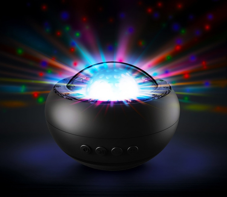 Bluetooth Floating Party Speaker
