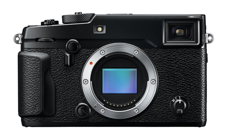 Fujifilm X-Pro2 Body Professional Mirrorless Camera